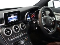 Mercedes-Benz C-Class C 300 AMG Line Coupé