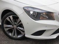Mercedes-Benz CLA-Class CLA 180 Sport Shooting Brake .