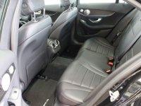 Mercedes-Benz C-Class C 250 d AMG Line Saloon