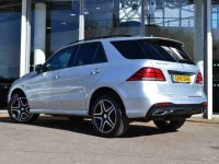 Mercedes-Benz GLE-Class GLE 250 d 4MATIC AMG Line AMG Line