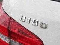Mercedes-Benz B-Class B 180 CDI