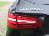 Mercedes-Benz GLC-Class GLC 220 d 4MATIC AMG Line