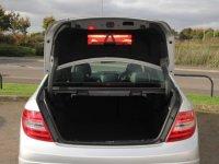 Mercedes-Benz C-Class C 220 CDI Saloon AMG Sport Edition