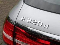 Mercedes-Benz E-Class E 220 d AMG Line Estate