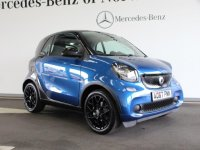 smart fortwo fortwo coupé 52 kW prime sport