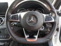 Mercedes-Benz CLA-Class CLA 220 CDI AMG Sport