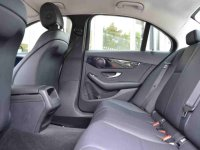Mercedes-Benz C-Class C 220 BlueTEC Saloon SE