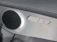 Mercedes-Benz C-Class C 250 BlueTEC Saloon AMG Line