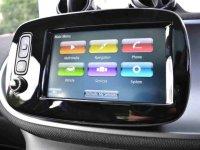 smart forfour forfour 52 kW prime