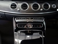 Mercedes-Benz E-Class E 350 d AMG Line Saloon
