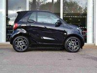 smart fortwo fortwo cabrio 66 kW prime