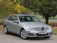 Mercedes-Benz C-Class C 220 CDI Saloon Executive SE