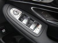 Mercedes-Benz GLC-Class GLC 350 d 4MATIC off-road vehicle