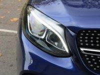 Mercedes-Benz GLC-Class GLC 250 d 4MATIC AMG Line Coupé