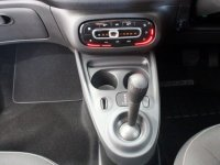 smart forfour forfour 52 kW passion