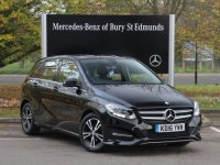 Mercedes-Benz B-Class B 180 d SE