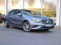 Mercedes-Benz A-Class A 180 CDI Sport