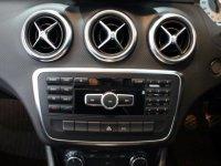 Mercedes-Benz A-Class A 200 CDI Sport