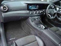 Mercedes-Benz E-Class E 220 d AMG Line Coupé