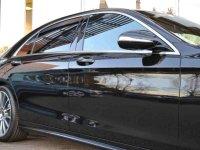 Mercedes-Benz S-Class S 350 d Sedan long