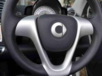 smart fortwo fortwo cabrio 62 kW passion