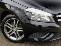 Mercedes-Benz A-Class A 180 CDI BlueEFFICIENCY Sport