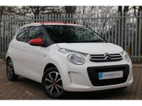 Citroen C1 1.0 VTi Feel Edition 5dr