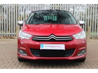 Citroen C4 1.6 e-HDi [115] Selection 5dr