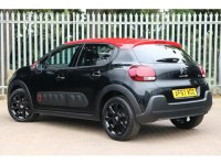 Citroen C3 1.2 PureTech 110 Flair 5dr