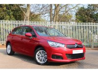 Citroen C4 1.6 BlueHDi Feel 5dr
