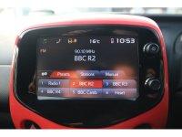 Citroen C1 1.2 PureTech Flair 5dr