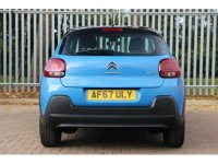 Citroen C3 1.2 PureTech 110 Feel 5dr