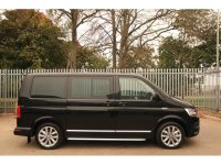 Volkswagen Caravelle 2.0 TDI BlueMotion Tech 204 Executive 5dr DSG
