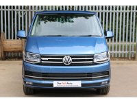 Volkswagen Caravelle EXECUTIVE TDI BMT 4MOTION