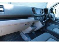 Volkswagen Crafter CR35 Panel van Trendline LWB 140 PS 2.0 TDI 6sp Manual FWD