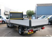 Volkswagen Crafter 2.0 TDI BMT 140PS Dropside 'Eng to Go'