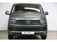 Volkswagen Transporter 2.0 TDI BMT 102 Highline Van Euro 6