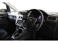 Volkswagen Caddy Maxi Life 2.0 TDI 5dr DSG