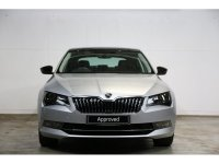 skoda Superb 2.0 TSI SE L Executive 5dr DSG