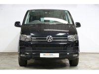 Volkswagen Transporter 2.0 BiTDI BMT 204 Highline Kombi 4x4  DSG