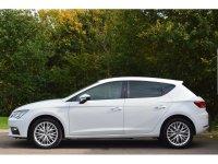 SEAT Leon 1.6 TDI SE Dynamic Technology 5dr
