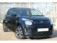 Citroen C1 1.0 VTi Flair 3dr [Start Stop]