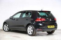 Volkswagen Golf 1.6 TDI Match Edition (110PS) 5-Dr