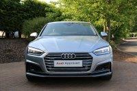 Audi A5 Coup