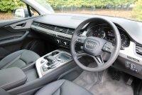 Audi Q7 SE 3.0 TDI quattro 272 PS tiptronic