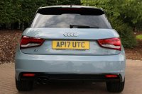 Audi A1 Sportback Black Edition 1.4 TFSI cylinder on demand 150 PS S tronic