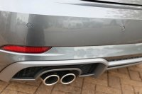 Audi A3 S line 1.4 TFSI cylinder on demand 150 PS 6-speed
