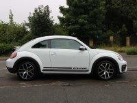 Volkswagen Beetle 2.0 TDI 150PS Dune BlueMotion Technology
