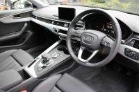 Audi A4 AllRoad A4 allroad quattro Sport 2.0 TDI 190 PS S tronic