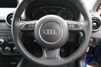 Audi A1 Sportback Sport 1.6 TDI 105 PS 5 speed